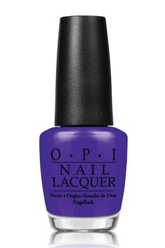 O.P.I. nail polish in Do You Have This Color in Stockholm?, $9.50 - Bold Violet