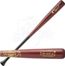 Louisville Slugger M9 Maple Wood Baseball Bat WBM914-71CBH on CheapBats.com