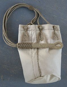 sailor ditty bag - Google Search