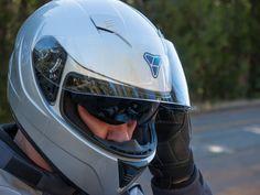 Pilot Motosport Announces New Helmet For 2017 | Motorcyclist