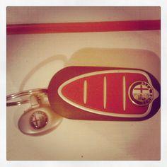 "Alfa Romeo ""Giulietta"" - The key of the road"