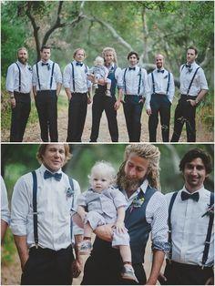 Cute Unique And Vintage Boho Groomsmen Attire https://bridalore.com/2017/11/06/unique-and-vintage-boho-groomsmen-attire/