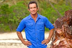 Survivor: Jeff Probst reveals one of the show's biggest secrets