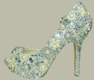 ~~Glitter Heels................MUST........HAVE~~