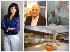 SOCIAIS CULTURAIS E ETC.  BOANERGES GONÇALVES: Congesa traz Wise Hotel, novo modelo de negócio qu...