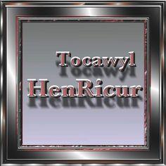 """6204a Tocawyl von Heinz Hoffmann """"HenRicur"""" auf SoundCloud"""