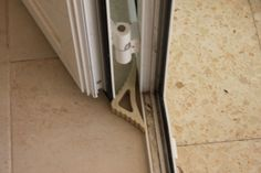Blockystar® The new Door Stopper; window stopper. It's also a Bumper. It's also a wall and handle protector by blockystar.