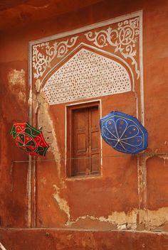Jaipur, Rajasthan, India  (by Skye Hohmann)