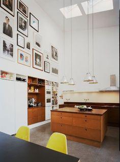 In Praise of Shadows Kitchen Remodelista