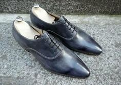 Shoes Images Meilleures Tableau Soulier Du Et Male Fashion Man 17 B8fZ8