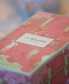 Jo Malone London | Marthe Armitage | Limited Edition Collection