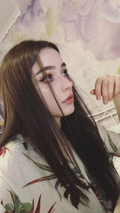 The Angel's Devil Elena Miller, The girl that everyone loves because of her innocence and naiveness. Elena is the type of girl that doesn. Innocent Girl, Angel And Devil, Types Of Girls, Cute Beauty, Kawaii Girl, Aesthetic Girl, Tumblr Girls, Ulzzang Girl, Pretty People