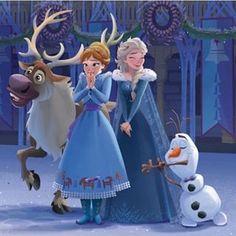 Disney Princess Frozen, Frozen Movie, Frozen Frozen, Frozen Wallpaper, Disney Wallpaper, Film Disney, Disney Fan Art, Disney And Dreamworks, Disney Pixar
