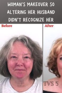 Mary Johnson from Fargo, North Dakota was anxious and lacking confidence when she first stepped into Christopher Hopkin's salon. While she hoped for a brand new look, what she didn't expect was to turn out completely unrecognizable!