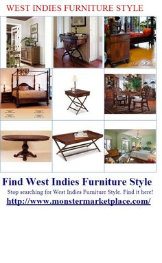 British West Indies Furniture | West indies furniture style:|WEST-INDIES-FURNITURE-STYLE ...