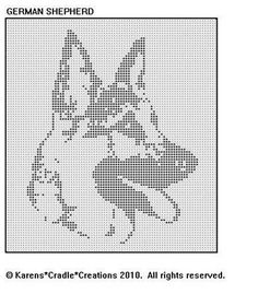Original filet crochet pattern artwork © Karens Cradle Creations, Only two stitches are used in thiseasy open, lacey filet crochet pattern – the chain and the double crochet stitch. Fair Isle Knitting Patterns, Knitting Charts, Loom Patterns, Crochet Patterns, Doily Patterns, Filet Crochet, Crochet Chart, Crochet Doilies, Crochet Stitch