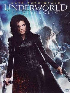"""""""Underworld. Il risveglio"""" (Underworld: Awakening, 2012) #SonyPictures #Underworld #KateBeckinsale"""