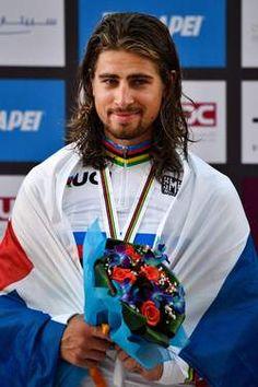 Peter De Grote slaat weer toe! Sagan volgt zichzelf op, Boonen pakt het brons - HLN.be