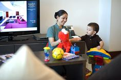 Jumeirah Living World Trade Centre Residence, Dubai - Family Holidays - Babysitting Service