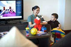 Jumeirah Living World Trade Centre Residence, Dubai - Family Holidays - Babysitting Service