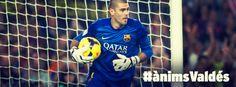 Victor Valdés #FCBarcelona #Valdes #1