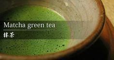 Tè Matcha per dimagrire: funziona?
