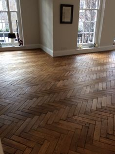 reclaimed parquet flooring: I think this would look good in the lounge and our bedroom with nice rugs. reclaimed parquet flooring: I think this would look good in the lounge and our bedroom with nice rugs. Reclaimed Parquet Flooring, Wooden Flooring, Kitchen Flooring, Hardwood Floors, Flooring Ideas, Kitchen Wood, Kitchen Living, Floor Design, House Design