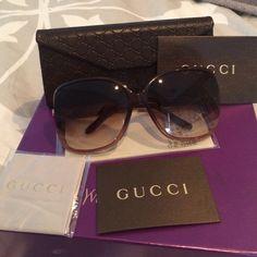 NEW Gucci Sunglasses GG 3500/S NEVER WORN  AUTHENTIC Gucci Accessories Sunglasses