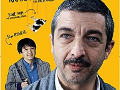Chinese zum Mitnehmen | Deutscher Trailer HD - FSK 12 - Roberto ist ein Einzelgänger, der in Familientradition einen Eisenwarenhandel führt. Sein Leben ist ein langer, ruhiger Fluss - mehr Infos zum Film im AGM Magazin No. 7 oder auf www.agm-magazin.de