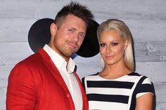ICYMI: The Miz & Maryse announce the birth of their daughter