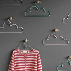 Cabide de nuvens
