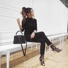 professional look - Lydia Elise Millen Mode Outfits, Fashion Outfits, Womens Fashion, Girly Outfits, Pretty Outfits, Fashion Clothes, Stylish Outfits, Girl Fashion, Ideas Bautizo
