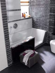 Easy-in van Repabad: douche en bad ineen - Nieuws - Wonen.nl