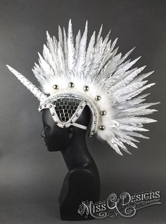 Unicorn Feather Moha