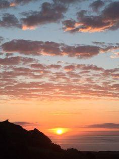 Sunset #NynkeHovenga