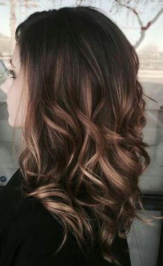 Ombre hair goals