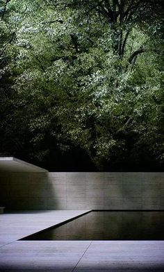 Barcelona Pavilion - Barcelona - Mies van der Rohe