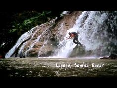 """The concept of Adventure is very apparent in this 3-minute video, in keeping with its slogan """"My Life My Adventure"""", this video shows the success of adventurous attractions typical of Indonesia."""