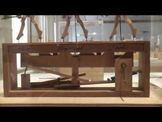 Mechanics Alive! Cabaret Mechanical Theatre Automata Exhibition - YouTube