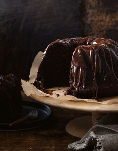 A devilishly delicious chocolate Surprise! Try our Choc- Beet bundt cake Delicious Chocolate, Chocolate Desserts, Curried Cauliflower Soup, Pizza Pinwheels, Pinwheel Recipes, Chocolate Delight, Cream Cheese Filling, Kraft Recipes, Coconut Curry