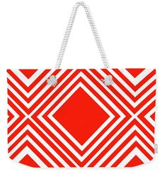 Red White Pattern by Kaye Menner Weekender Tote Bag x by Kaye Menner. The tote bag includes cotton rope handle for easy carrying on your shoulder. Weekender Tote, Cotton Rope, White Patterns, Poplin Fabric, Bag Sale, Tote Bags, Red And White, Gift Ideas, Gifts
