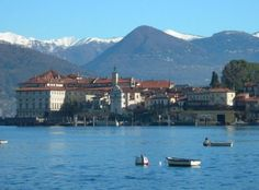 I have been here!!!!! Isola Bella, Lake Maggiore- Italy