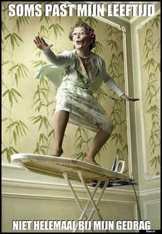 Image for a 'board ' housewife - ironing board or surf board ? - Imagination can help prevent madness ! - well maybe too late for me though ! Memes Super Graciosos, Its Friday Quotes, Lets Dance, Birthday Wishes, Funny Quotes, Humor Quotes, Funny Humor, Funny Pictures, Shit Happens