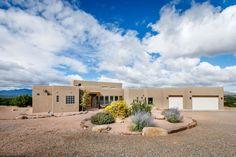 78 Don Jose Loop, Santa Fe, NM, 87508 MLS #201404457 599 3 + 2 2824 7.5 ac area 11-hwy14