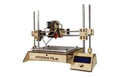 Printrbot Plus V2 3D Printers (Assembled) - $999