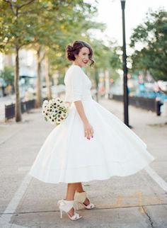 43 Elopement Wedding Dresses That Wow