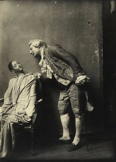 François Brunery. Mannequin studys, c. 1900. Fine Art Photo, Photo Art, Lets Get Weird, Vintage Mannequin, Collections Catalog, Artists And Models, Religious Art, Art Dolls, Vintage Photos