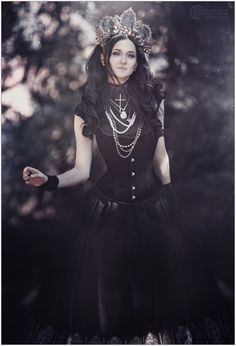 Fille de Porcelaine V by RemusSirion on DeviantArt Gothic Models, Creatures, Deviantart, Carpe Noctem, Clothes, Beautiful, Enchanted, Facebook, Fashion
