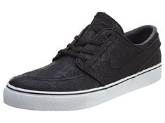 Nike Zoom Stefan Janoski Elite Mens Style 725074003 Size 7 M US -- More info could be found at the image url.