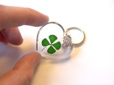 Lucky Charm 4 Me | Good Luck Magnet | Get Lucky! Goodluck Charms, Clover Necklace, 4 Leaves, Four Leaf Clover, Good Luck, Lucky Charm, Cute Gifts, I Am Awesome, Gemstone Rings